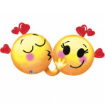 Emoticons in Love JUMBO